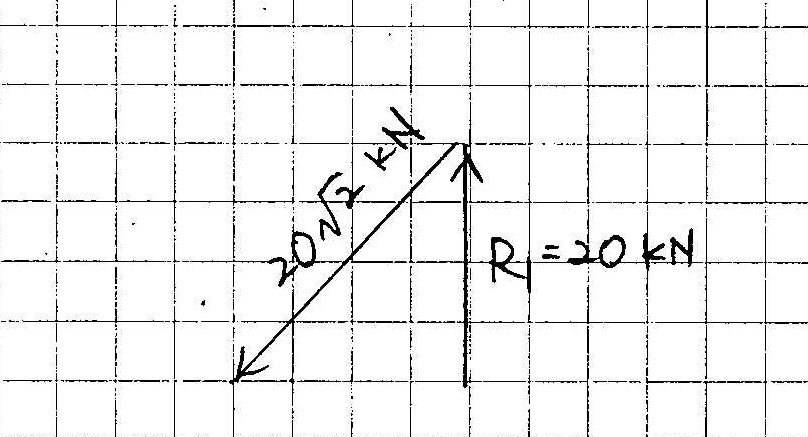 図4(ブレースの軸力)